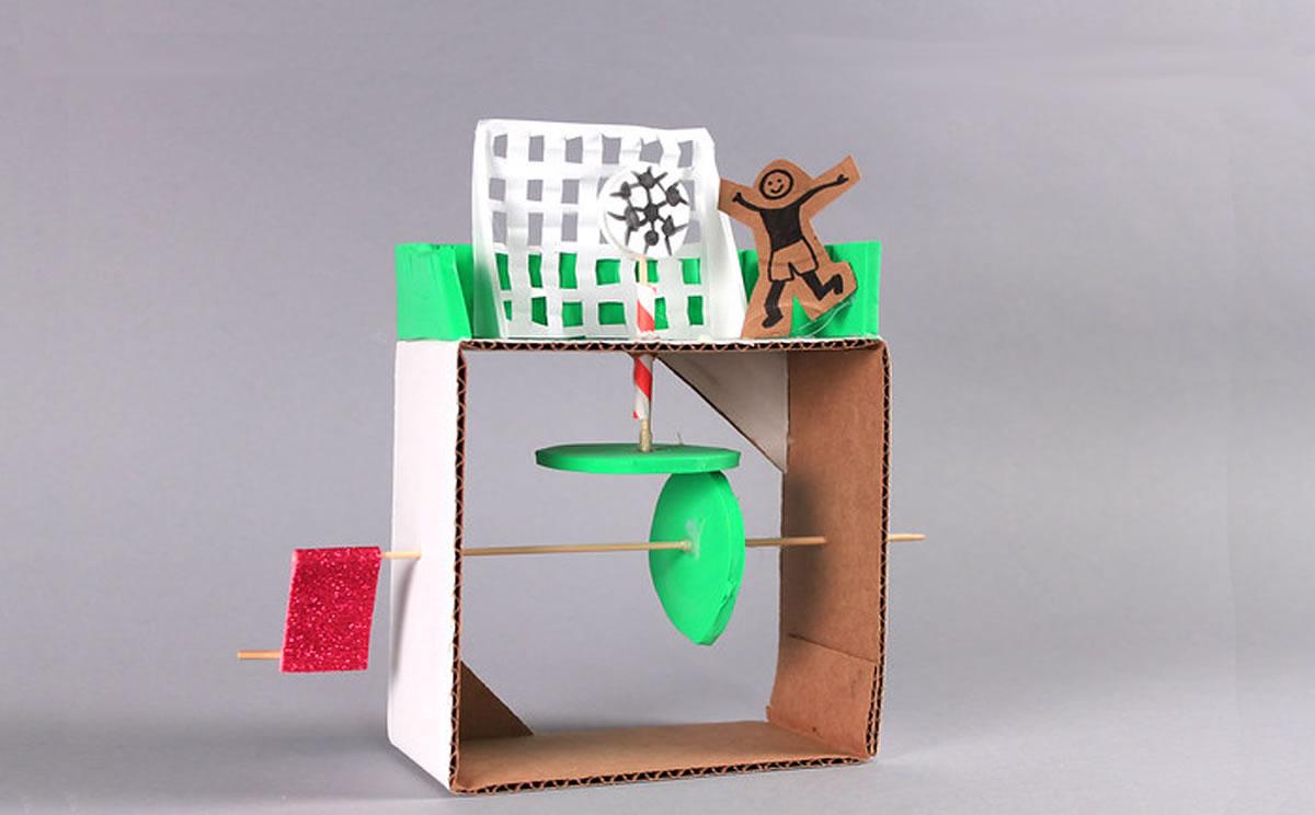 Karton Automata